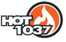 The New HOT 103.7